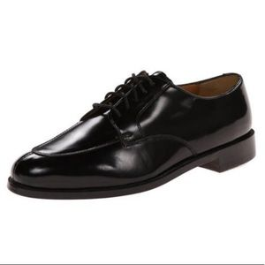 HP! MENS Cole Haan Calhoun Patent Leather Derby's